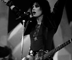 joan jett, rock, and guitar image