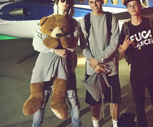 nash grier, jack johnson, and nash image