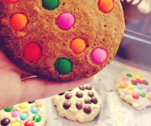 cookie, delicius, and food image
