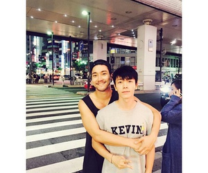 donghae, super junior, and ‎siwon‬ image