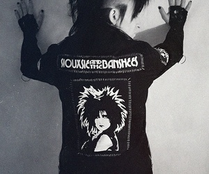 goth and punk image