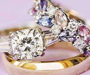 diamond, fashion, and jewels image