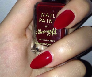 barry m, bold, and classy image