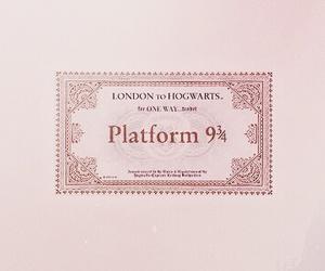 harry potter, hogwarts, and hp image