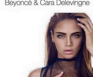 beyoncé, cara delevingne, and cara image