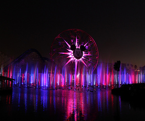 mickey mouse, disneyland, and colorful image
