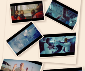 pop music, screen shot, and drag me down image