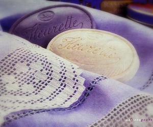 lovely, lilás, and purple image