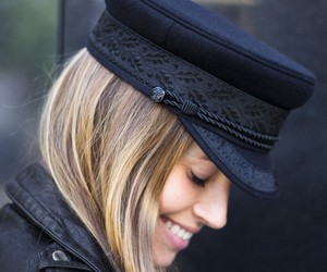 cool, style, and hat image