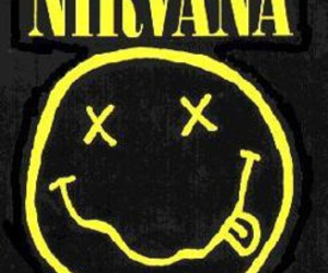 nirvana, music, and rock image