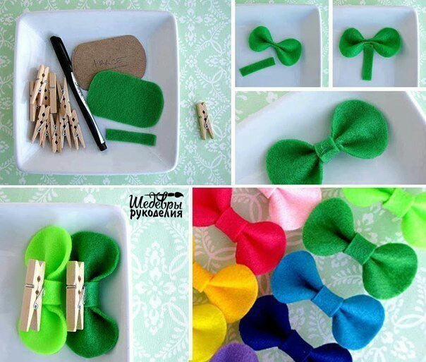 diy, bow, and ideas image