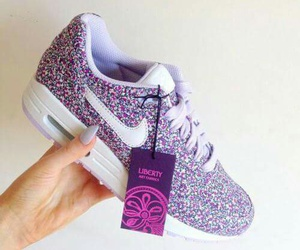 air max, colorful, and cool image