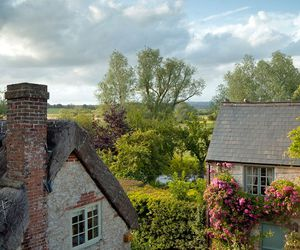 magical, village, and west sussex image