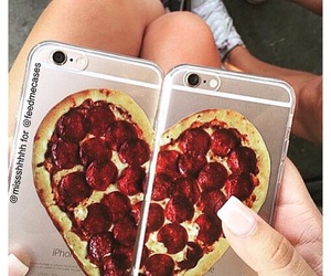 iphone, bff, and case image