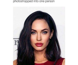 Angelina Jolie, lol, and photoshop image