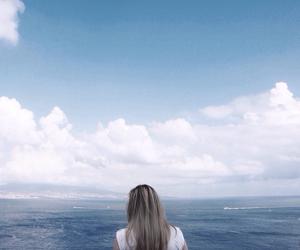 adventure, art, and sky image