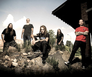 lamb of god and pure american metal image