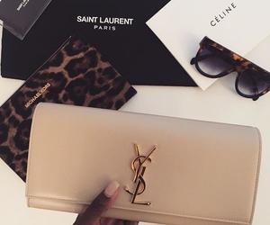 bag, girl, and luxury image