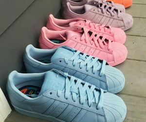adidas, Best, and girls image