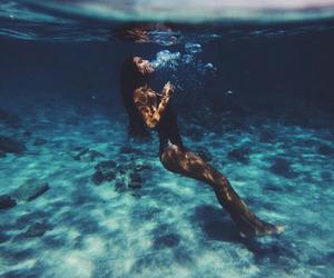 bikini, relax, and summer image