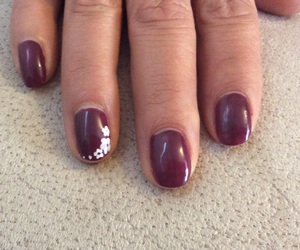 beauty, vintage, and manicure ideas image