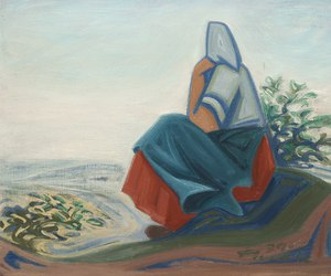 art, cubism, and desire image