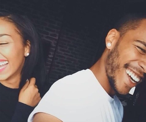 couple, smile, and goals image