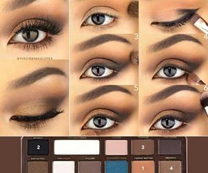 beauty, eyebrow, and Foundation image