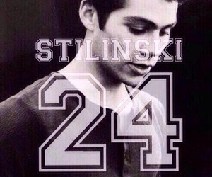 teen wolf, 24, and stilinski image