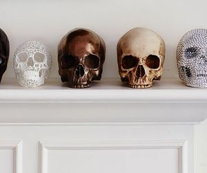 decor, punk, and hipster image