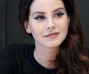 lana del rey, Queen, and beauty image