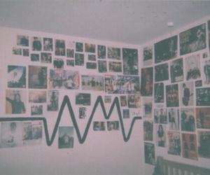 room, grunge, and arctic monkeys image