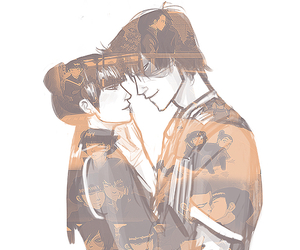 zuko, avatar, and mai image