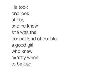 bad boy, boyfriend, and love image