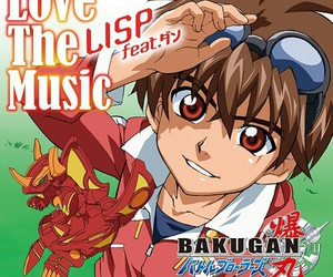 bakugan and dankuso image