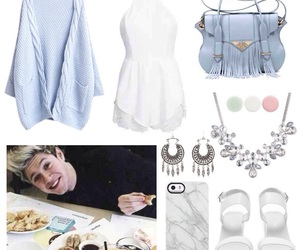 fashion, cute, and pale image
