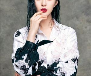 actress, chinese, and fan bingbing image