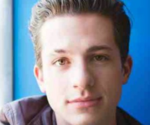 charlie, charlie puth, and cute image