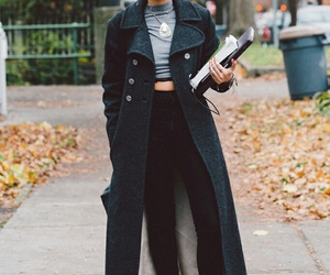 fashion, street style, and trend image