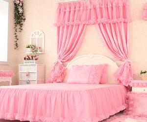 pink, rosa, and quarto image