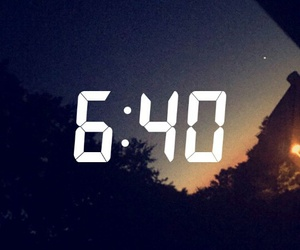 night, sky, and snap image
