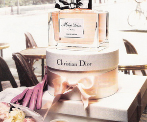 Christian Dior and dior image