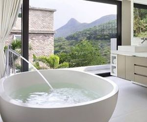 bathroom, luxury, and home image