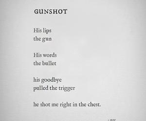 broken, heartbreak, and him image