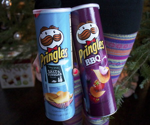 pringles, food, and quality image