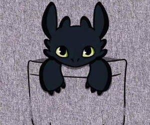 movie and toothless image
