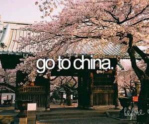 china, before i die, and quotes image
