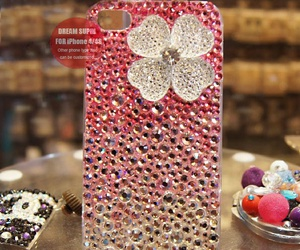 beauty, iphonecase, and love image