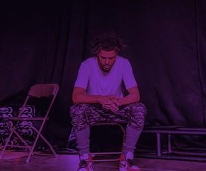 cole, Drake, and rap image