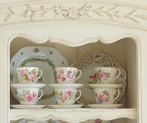 china and teacups image